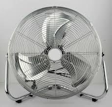 fan electric. high velocity 20 inch electric floor fan with etl certificate