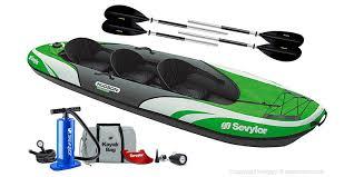 Sevylor Hudson: Notre test du modèle Classic et Premium   CanoeKayak