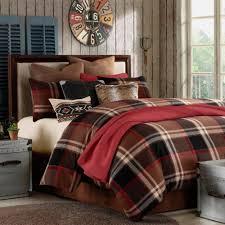 Plaid Bedroom King Rustic Bedroom Sets Rustic Bedroom Sets Decoration