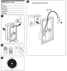 wiring diagram for doorbell wiring diagram doorbell wiring schematic diagrams