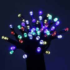 35 Light Strand Christmas Lights Pin On Products