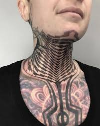 154 Of The Best Neck Tattoo Ideas Ever Best Ten News