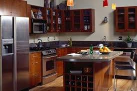 2017 cabinet refinishing costs average price to refinish kitchen
