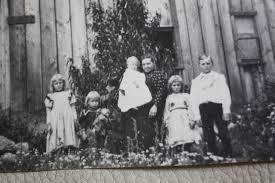 Julia Louise Leonard (Christensen) (1890 - 1968) - Genealogy
