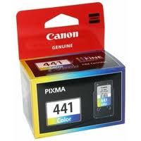 <b>Картридж Canon CL</b>-<b>441</b> (5221B001) — <b>Картриджи</b> — купить по ...