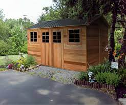 cedar shed willow 12x8ft 3 6mx2 5m