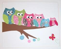 nursery art kids wall art children's room art art for