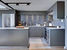 this is the related images of Monochromatic Kitchen