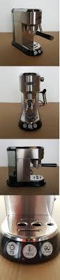 Small Kitchen Appliances Small Kitchen Appliances Delonghi Ec680 Dedica 15 Bar Pump