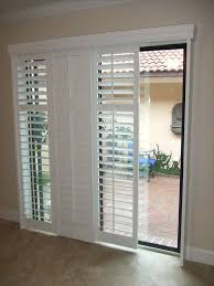 exterior door with blinds built in between glass inserts inch french doors i