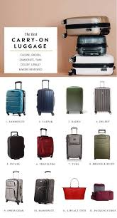 Delsey Luggage Size Chart The Best Carry On Luggage 2019 As Tested By A Frequent