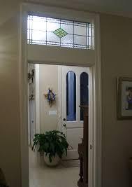 stained glass aragon 591 aragon street 15 jpg foyer transom victoiran