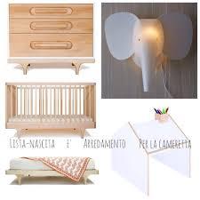 Lista nascita innovazione design qualità