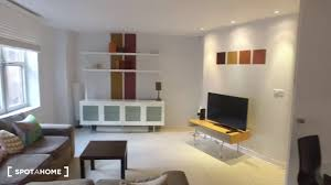 Chic 1 Bedroom Apartment To Rent In City Of London