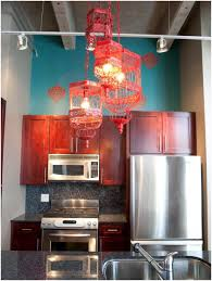 Home Depot Metal Cabinets Kitchen Red Kitchen Cabinets Home Depot Tags Red Metal Kitchen