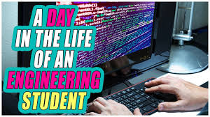 What Is A Typical Schedule Day Like For An Engineering Student