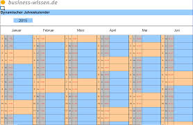 Kalender 2015 Excel 10 Kalender 2015 Mit Kalenderwochen Mylop