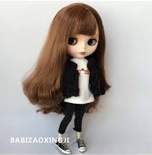 Online Shop T02-X257 Blyth <b>Doll</b> clothes 30cm <b>1/6 dolls</b> Azone ...