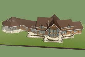 Unusual Ideas Design 6 Guest House Designs