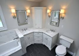 bathroom vanities chicago. Stylish Bathroom Vanities Chicago Area With Custom Master Double Corner