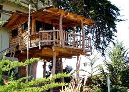 Build Tree House Easy To Make Tree House Plans How To Build