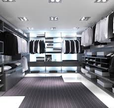 luxury modern closets design ideas