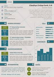 100 Resume Templates Microsoft Word Top 5 Infographic
