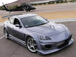 mazda rx8. same as shown in the picture mazda rx8
