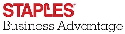 Staples Business Advantage Logo - Workspace Digital