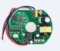ceiling fan brushless motor driver board bldc fan controller remote control