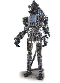 atlas darpa robot
