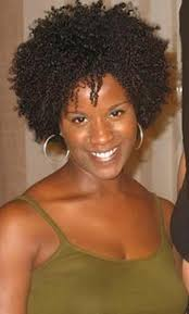 Short Natural Afro Hairstyles Natural Curly African American Hairstyles Immodell