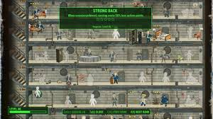 Fallout 4 Mod Support Messed Up Perk Chart Fallout 4