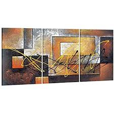paintings for living room wallAmazoncom Wieco Art The Cloud Tree Wall Art Oil PaintingS Giclee