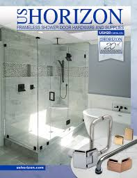 find the latest in demand shower door hardware in the new ush20 catalog