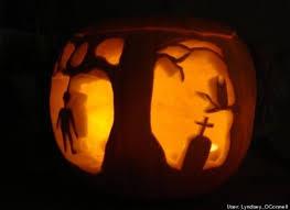 Cool Pumpkin Faces 60 Best Pumpkin Carving Ideas Halloween 2017 Creative Jack O