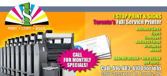 Discount Flyer Printing 1 Stop Flyer Printing Toronto Flyers Toronto Full Colour Flyer
