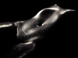 Woman wet bodyscape 2 Photography by Johan Swanepoel | Saatchi Art