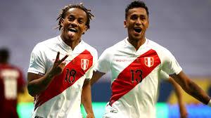 Peru vs Paraguay live stream: Watch Copa America online, TV, time - Sports  Illustrated