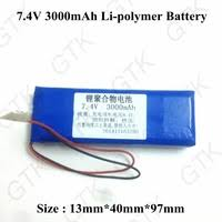 Other batteries pack