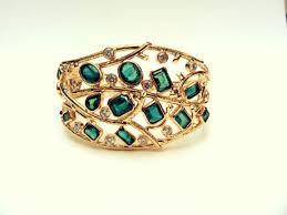 custom made jewelry york pa emerald bracelet