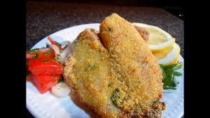 how to fry tilapia easy cooking