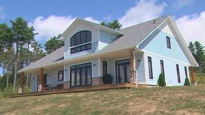 How This Couples Dream Home Lotto Win Turned Into A
