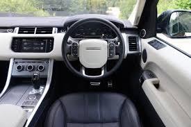 land rover interior 2015. range rover sport interior land 2015