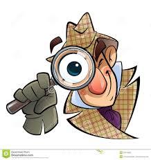 Image Result For Detective Loupe Clipart Enqu Tes Policier