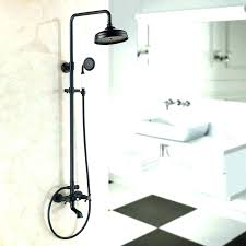 matte black shower fixtures bathroom uk