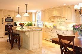 glazed kitchen cabinets glazed kitchen cabinets cream