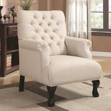 Traditional Accent Chairs Living Room Coaster Furniture 902177 01jpg