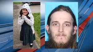 Amber Alert issued for missing Chanute girl