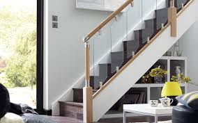 ... Marvellous Staircase Handrail Design Prefinished Stair Handrail Design  Stair Design Ideas ...